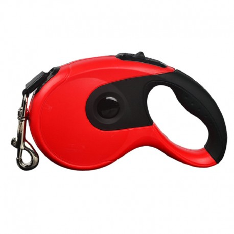 Strong Core Gentle Lead Best Retractable Dog Leash Tangle Free Soft in Hand