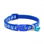 Natural Prints Adorable Control Breakaway Dog Collar Adjustable Soft Lightweight Design