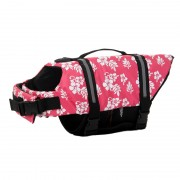 Dog Life Jacket with Sleek and Stylish Ensures Maximum Freedom in Water