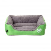 Bolster Dog Bed with Ortho Padding for Ultimate Comfort and Reliable Support