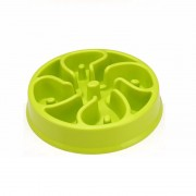 Slow Feeder Dog Bowl Food Grade Material for Healthy Eating