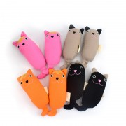Fragrance Catnip Toys for Indoor and Outdoor Play Good for Dental Health